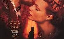 'شكسبير عاشقاً' ..من السينما الى المسرح