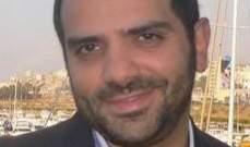 """عماد فغالي للنشرة :""""انتظروني في دور جديد ولذيذ"""""""