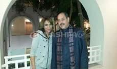 أمينة تتعاون مع لطفي بوشناق من تونس.. بالصور