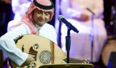 عبد المجيد عبد الله يكشف طبيعة مرضه ويقول :