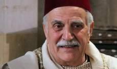 خاص النشرة: نجوم الدراما السورية ينعون فقيدهم الكبير سليم كلاس