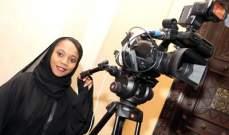 """علوية ثاني تنتظر عرض فيلمها """"الايمان بالحب"""" في مهرجان دبي السينمائي"""