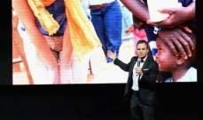 """""""اوكسفام"""" يجمع قرابة المليون دولار في مهرجان دبي السينمائي لمساعدة السوريين"""