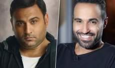 خاص الفن- أحمد فهمي وأكرم حسني يعودان الى التصوير
