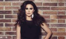 ديمة قندلفت.. جمعت بين التمثيل والغناء وأول ممثلة سورية تتزوج مدنياً