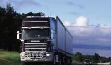 سائقو الشاحنات وعمال النظافة والتقنيون بين فئات العمّال الأكثر سمنة