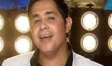 """يحيى عراقي يُسجل أغنيته الجديدة """"أصعب من الصعب"""""""