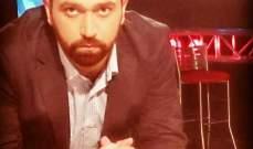 طارق سويد: عصام بريدي عريس السماء لكن ليته كان عريساً على الأرض