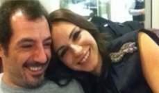 خاص: مفاوضات بين عادل كرم وزوجته للوصول الى إتفاق