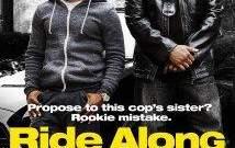 """""""Ride Along"""" يتصدر من جديد لائحة إيرادات السينما الأميركية"""