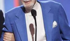 """رحيل """"سيد الكوميديا التلفزيونية"""" سيد سيزر عن عمر 91 سنة"""
