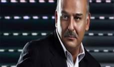 """جمال سليمان يبدأ تصوير """"صديق العمر"""" الأسبوع المقبل"""