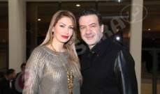 كريستينا صوايا: أنا وطوني مش أخوة.. وطلاقي سيفرحهم
