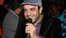 """خاص - هيثم زياد لـ""""الفن"""": مطمئن للعمل مع نانسي عجرم وأغنيتي مع أمير يزبك نقلة بمسيرته"""