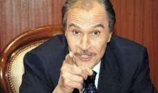 عزت العلايلي: الدراما المصرية حالياً تقتصر على البلطجة والرقص