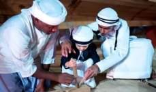 الطلاب الإماراتيون سفراء لمهرجان قصر الحصن