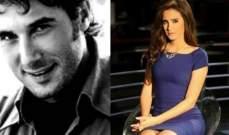 إيميه صياح وباسم مغنية مكرّمان في مهرجان الخليج للإذاعة والتلفزيون