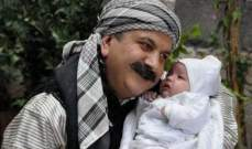 """نجوم الدراما السورية ينعون """"أبو حاتم"""": وفيق الزعيم .. وداعا"""