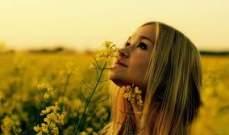 أنف الإنسان يشم أكثر من تريليون رائحة مختلفة