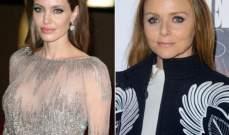 """أنجلينا جولي وستيلا مكارتني تحولان مع """"ديزني"""" القصص الخيالية إلى حقيقة"""