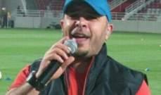 أحمد الشريف يعود من جديد الى الساحة الغنائية بألبوم وكليب