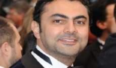 محمد كريم في حفل جوائز الاوسكار