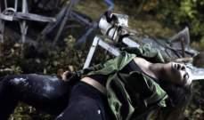 طارق سويد يرصد الممثلة تمارا حاوي تتعاطى المخدرات.. بالصور