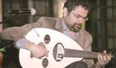 شربل روحانا: الوضع الموسيقي في الوطن العربي بحاجة إلى رؤية