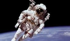 علماء روس يبتكرون جهازا لحماية عضلات رواد الفضاء
