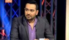 شادي خليفة: علاقتي بالفنانين مصلحة.. ونضال الأحمدية تحاول أذيتي
