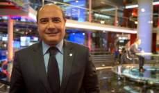 منير الحافي يتحدى مارسيل غانم وجورج صليبي ووليد عبود