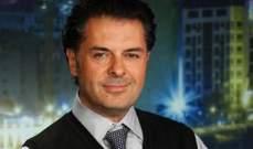 راغب علامة: الشعب السوري اليوم قال كلمته وإنتخب بشار الأسد