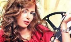 """داليا مصطفى تستأنف تصوير """"الكبريت الأحمر"""" الأربعاء المقبل"""