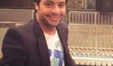 أحمد جمال يُحضّر لأغنية دينية وأخرى وطنية
