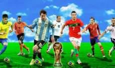 لائحة بأسماء لاعبي كرة القدم الـ10 الأكثر ثراءً