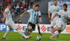 دراسة جديدة تكشف فوائد لعبة كرة القدم الصحية