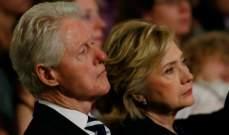 عرض موسيقي عن بيل كلينتون وعشيقته في نيويورك