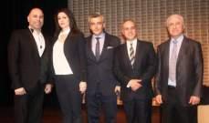"""""""سنوات الضوء"""" وتاريخ لبنان يعرضان في بروكسيل"""
