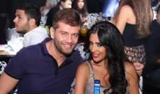 نجوم لبنان يدعمون السياحة في البترون وافتتاح ضخم لـXray
