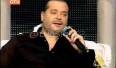 رولا سعد تتحول لمونيكا بيلوتشي وهاني العمري يرفض الحديث عن طلاقه