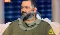 """ميشال الفتريادس: عندي فوبيا من بعض السياسيين والبلد صار """"تنكة"""""""