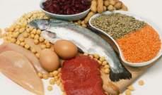 Diet Light: حمية البروتين وفوائدها