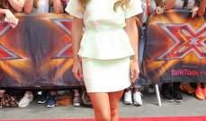 شيريل فيرنانديز فيرسيني تتألق في الجولة الاخيرة لتجارب أداء X Factor