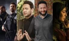 """رمضان 2021 يعيد رامي عياش ونادين نسيب نجيم ومصطفى قمر وحمادة هلال و""""الإختيار 2"""""""