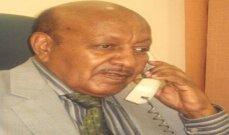 رحيل الشاعر السوداني الكبير علي شبيكة
