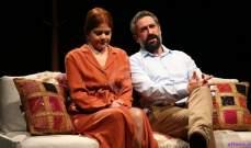 """في """"مشاهد من الحياة الزوجية"""".. رودريغ سليمان يعترف بخيانته وهذه ردة فعل نيللي معتوق"""