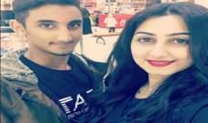 فرحة هيفاء حسين كبيرة والسبب ...