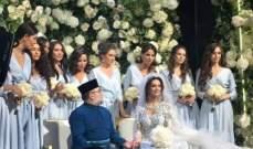 بعد أيام على وضعها طفلها الأول.. ملكة جمال روسيا تنفصل عن ملك ماليزيا السابق