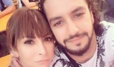 طفلا ديما بياعة من تيم حسن يمنعانها من انجاب طفل جديد من زوجها الثاني- بالفيديو