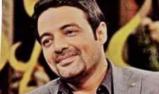 """عمرو محمود ياسين ينتهي من كتابة """"نصيبي وقسمتك 2"""""""